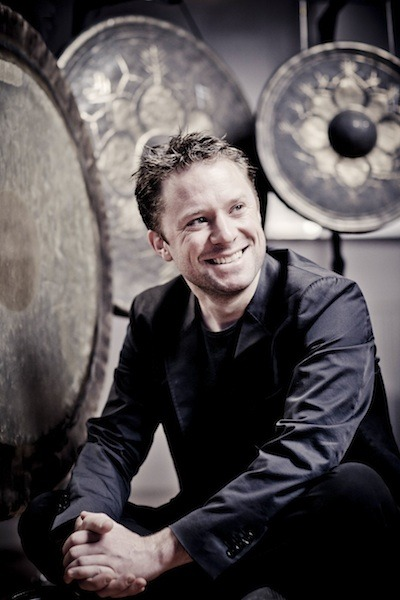 Colin Currie - Photo: Marco Borggreve